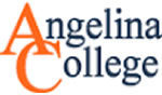 Logo of Angelina College