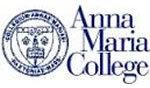 Logo of Anna Maria College
