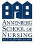 Logo of Annenberg School of Nursing