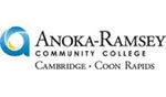 Logo of Anoka-Ramsey Community College