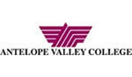 Logo of Antelope Valley College