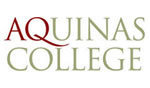 Logo of Aquinas College