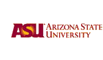 Arizona State University-West Logo