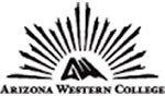 Logo of Arizona Western College