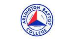 Logo of Arlington Baptist University