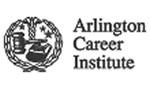 Logo of Arlington Career Institute