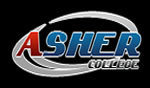 Logo of Asher College