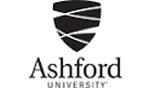 Logo of Ashford University