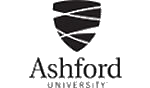 Logo of Ashford University
