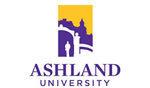 Logo of Ashland University