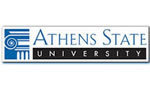 Logo of Athens State University