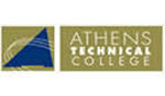 Logo of Athens Technical College