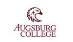 Logo of Augsburg University