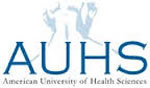 Logo of American University of Health Sciences