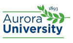 Logo of Aurora University