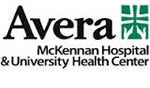 Logo of Avera Sacred Heart Hospital