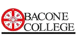 Logo of Bacone College