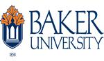 Logo of Baker University