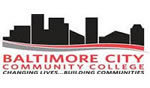 Logo of Baltimore City Community College