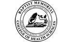 Logo of Baptist Memorial College of Health Sciences