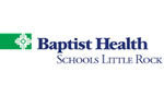 Logo of Baptist Health College Little Rock