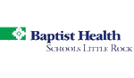 Baptist Health Schools-Little Rock Logo