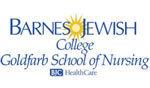 Logo of Barnes-Jewish College Goldfarb School of Nursing