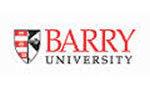 Logo of Barry University