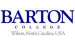 Logo of Barton College