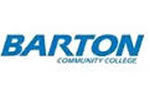Logo of Barton County Community College