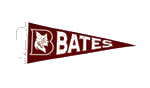 Logo of Bates College