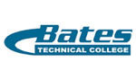 Logo of Bates Technical College