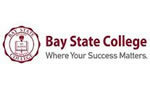 Logo of Bay State College
