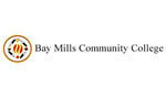 Logo of Bay Mills Community College