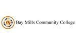 Logo of Bay Mills Community College