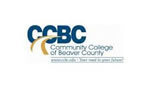 Logo of Community College of Beaver County