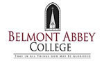 Logo of Belmont Abbey College
