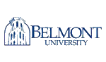 Logo of Belmont University
