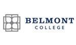 Logo of Belmont College