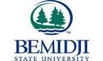 Logo of Bemidji State University