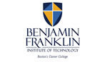 Logo of Benjamin Franklin Institute of Technology