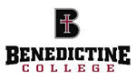 Logo of Benedictine College