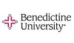 Logo of Benedictine University