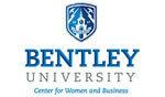 Logo of Bentley University