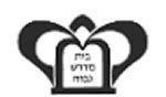 Logo of Beth Medrash Govoha