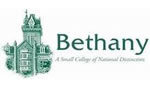 Logo of Bethany College