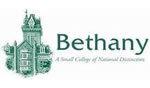 Logo of Bethany College