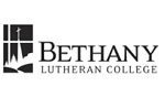 Logo of Bethany Lutheran College