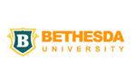 Logo of Bethesda University