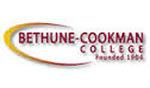 Logo of Bethune-Cookman University